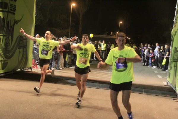 """מאמן ריצה אישי - 24 השעות שלאחר מרוץ 10 ק""""מ"""