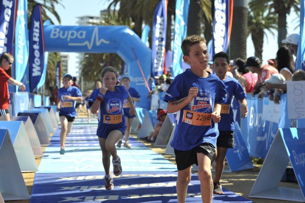 אימון כושר לילדים - כך תעודדו את ילדיכם לעסוק בפעילות גופנית