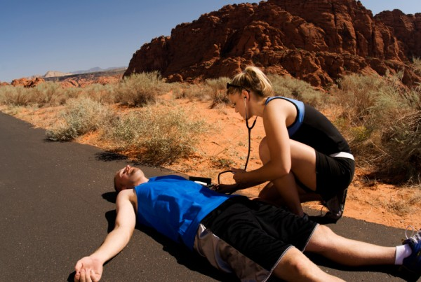 מאמן כושר - רמת הסיכון למכת חום על רקע פעילות גופנית והנחיות חשובות למניעתה