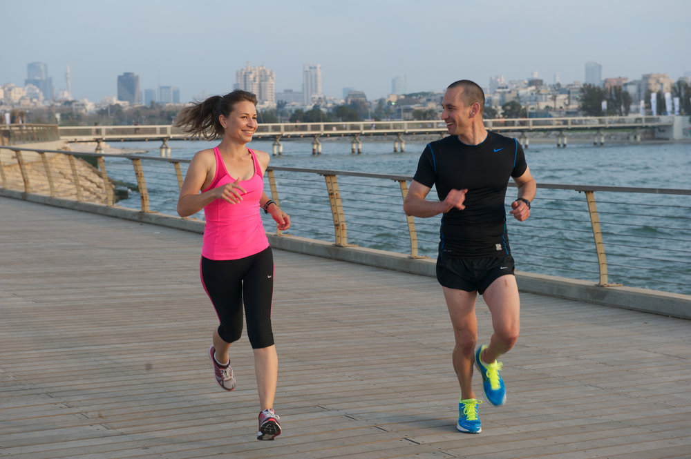 אימון ריצה אישי